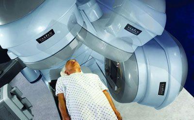 Химиотерапия при раке легких: когда назначают