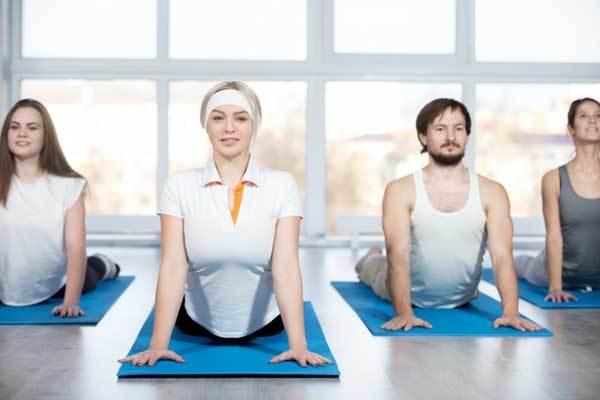 ЛФК при пневмонии: какие можно выполнять упражнения
