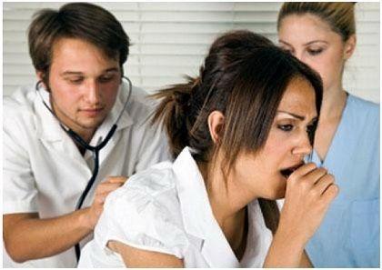 Крупозная пневмония: причины и основные симптомы