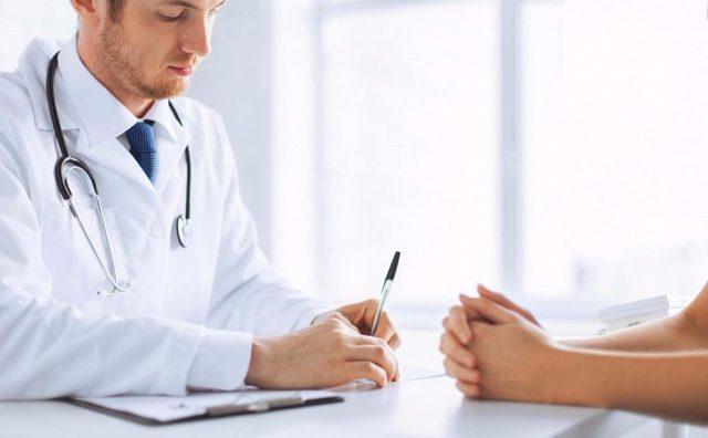 Двусторонняя Пневмония: Причины, Симптомы, Лечение