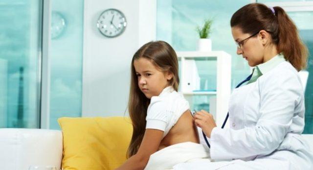 Рецидивирующий бронхит: причины заболевания