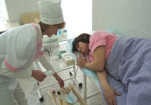 Зондирование желчного пузыря: дуоденальное, слепое