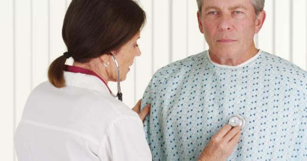 Рак Легких: Классификация, Симптомы, Диагностика + Лечение