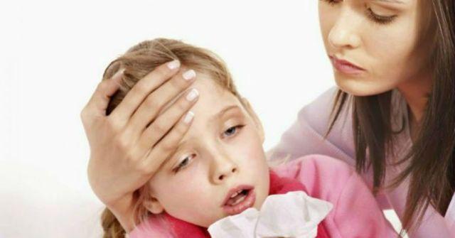Бронхит у ребенка: причины, симптомы и лечение