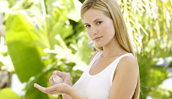 Крем для лица с защитой от солнца и пигментных пятен: список эффективных средств